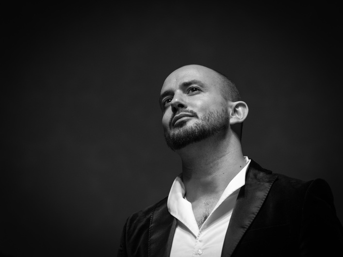 Franco Fagioli, Countertenor